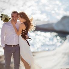 Wedding photographer Aleksandra Malysheva (Iskorka). Photo of 05.10.2018