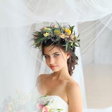 Wedding photographer Ekaterina Bogomolova (YekaterinaFoto). Photo of 16.08.2016