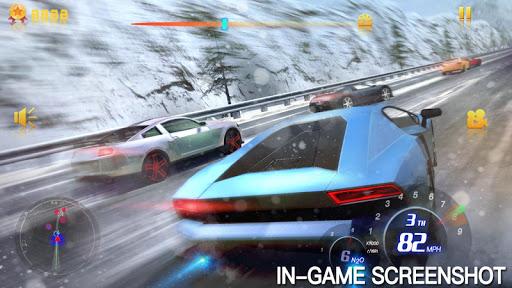 Racing Drift Traffic 3D 1.1 screenshots 5