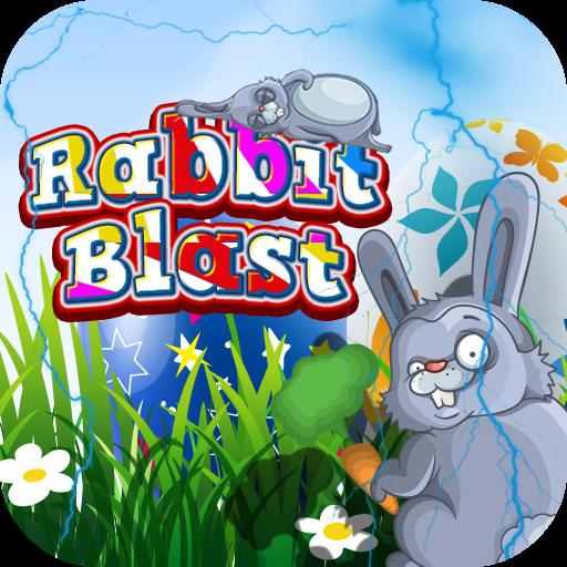 兔子高爐 解謎 LOGO-玩APPs