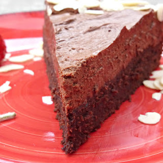 Dark Chocolate Mousse Cake Recipes