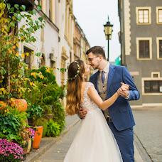 Wedding photographer Roman Petrishak (krek). Photo of 11.04.2018