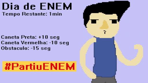 ENEM Runner