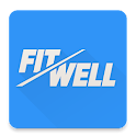 FitWell Personal Fitness Coach icon