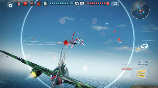 War Wings 5.6.63 mod screenshots 5