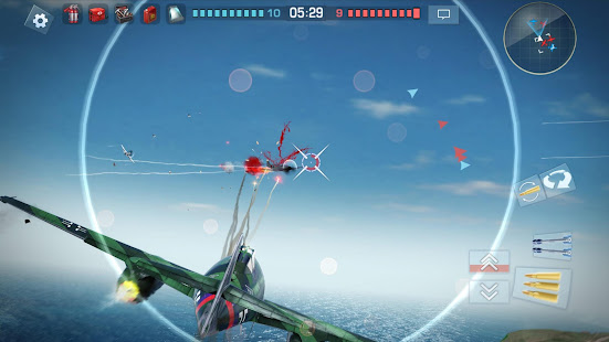 Game War Wings APK for Windows Phone