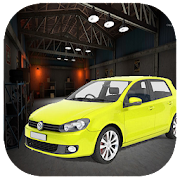 Game Driving Cars Simulator Volkswagen apk for kindle fire