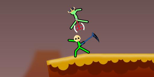 Supreme Duelist Stickman android2mod screenshots 4