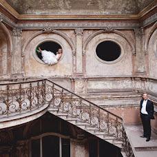Wedding photographer Lukasz Wypior (lukaszwypior). Photo of 21.01.2016