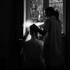 Wedding photographer Kirill Kryukov (KryukovKirill). Photo of 17.11.2017