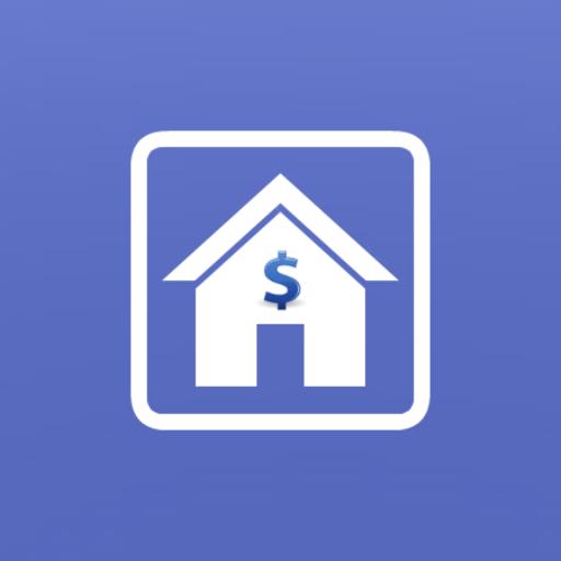 财经のホーム予算 LOGO-記事Game