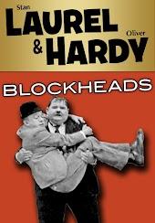 Laurel and Hardy: Blockheads