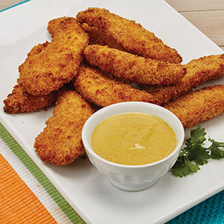 Dipping Sauce Chicken Tenders Recipes.