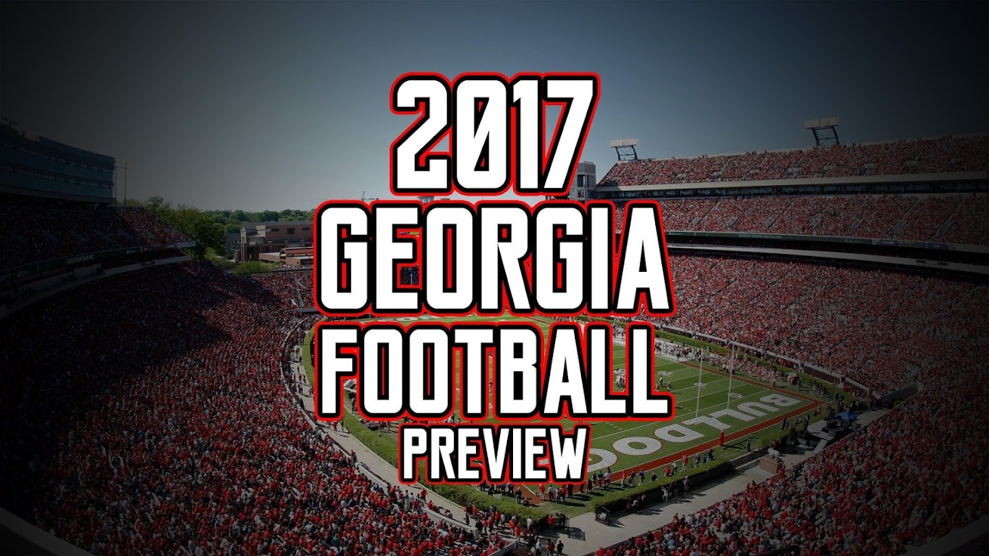 Watch 2017 Georgia Football Preview live