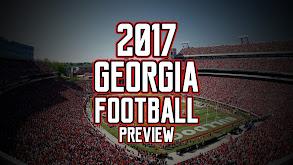 2017 Georgia Football Preview thumbnail