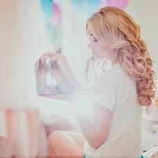 Wedding photographer Kseniya Kibkalo (Ksubik). Photo of 24.10.2014