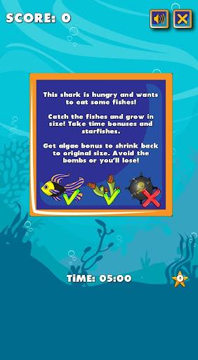 Shark Megalodon 1.0.0 screenshots 2