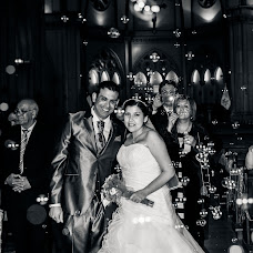 Wedding photographer Carlos Alberto Rey (rey). Photo of 24.09.2014