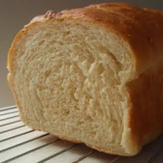 Buttered Buttermilk Bread.