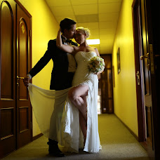 Wedding photographer Aleksey Benzak (stormbenzak). Photo of 18.06.2018