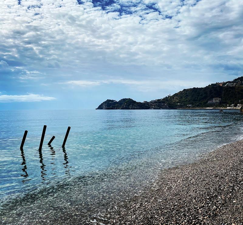 La solitudine del mare di giovannella_gennaro