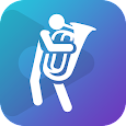 Euphonium: Learn, Practice & Play by tonestro