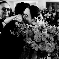 Wedding photographer Eder Acevedo (eawedphoto). Photo of 19.04.2018
