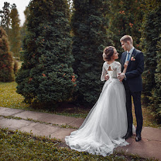 Wedding photographer Irina Lavrenteva (SvetTeni). Photo of 14.08.2018