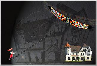 Photo: 2004 11 28 - R 04 05 20 333 w - D 050 - Flieger über dem Katzenbusch