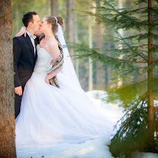 Wedding photographer Kamil Kowalski (kamilkowalski). Photo of 31.03.2015