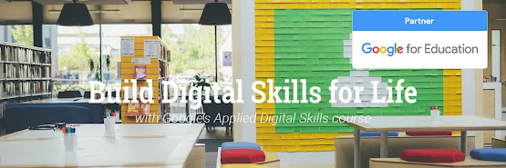 Applied Digital Skills - London