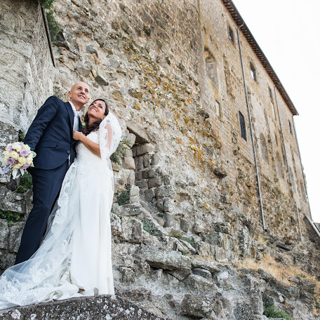 Wedding photographer Maurizio Crescentini (FotoLidio). Photo of 13.01.2018