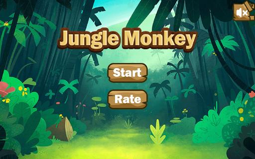 Jungle Monkey : Kong Legend