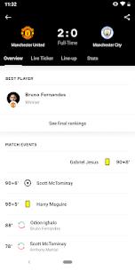 OneFootball – Soccer Scores Mod 13.0.10.12905 Apk [Unlocked] 4