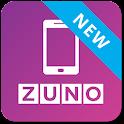 ZUNO CZ Mobile Banking 2.0