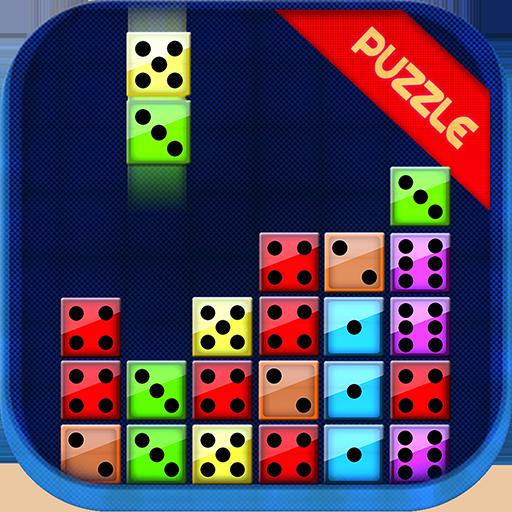 Dominoes Blocks Puzzle (game)