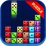 Dominoes Blocks Puzzle Icon