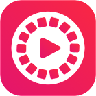 Flipagram: Video Maker + Music icon