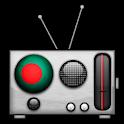 RADIO BANGLADESH icon