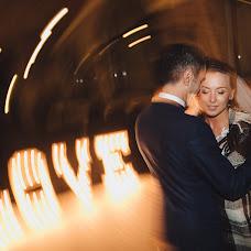 Wedding photographer Artur Uspekhov (uspehov). Photo of 07.11.2016
