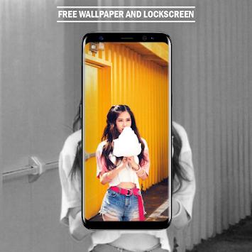 Download Rose Blackpink Wallpaper Kpop Fans Hd Apk Latest Version