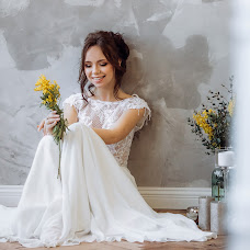 Wedding photographer Anna Reshetova (reshetova). Photo of 13.04.2018