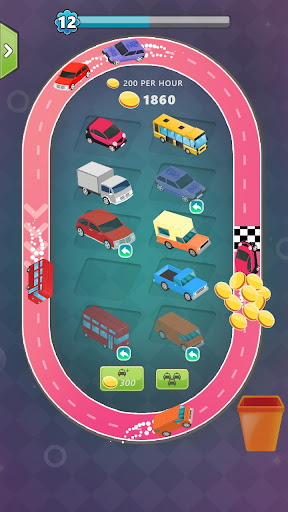 Car Evolution - Idle Car Racing 1.1.2 {cheat|hack|gameplay|apk mod|resources generator} 1