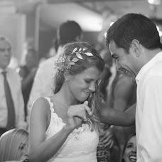 Wedding photographer Marcos Nuñez (Marcos). Photo of 09.05.2018