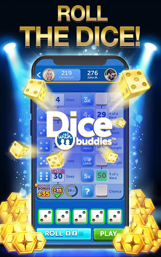 Dice With Buddiesu2122 Free - The Fun Social Dice Game 7.1.0 screenshots 9