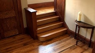 Woodworking Miracles