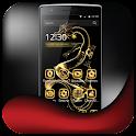 Gold Dragon Legend Theme icon