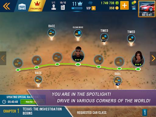 CarX Highway Racing screenshot 19