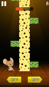 Greedy Mouse apk screenshot