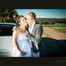Wedding photographer Veronika Lugovskaya (klubni4ka-ni4ka). Photo of 29.10.2012